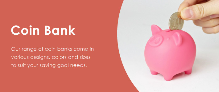 Coin bank dreams inc - Coink piggy bank ...