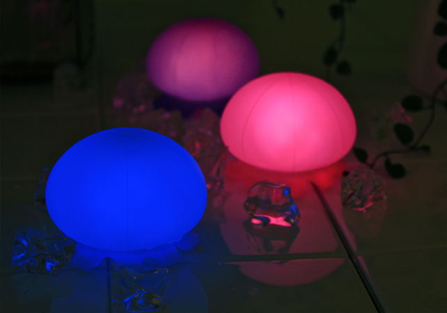Jellyfish Bath Light | Dreams Inc.