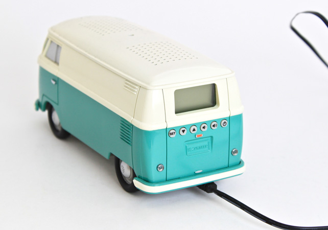volkswagen type ii stereo speaker radio dreams inc. Black Bedroom Furniture Sets. Home Design Ideas